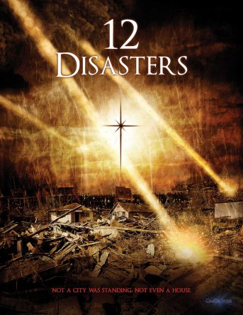 12 бедствий на Рождество / The 12 Disasters of Christmas (2012)