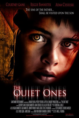 Эксперимент: Зло / The Quiet Ones (2014)