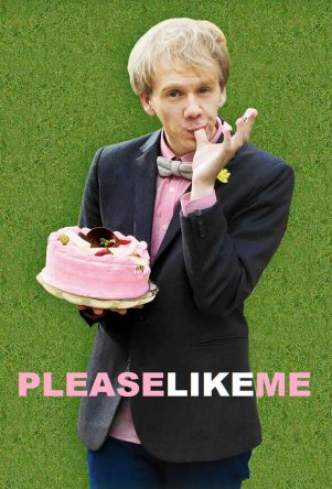 Полюби меня / Please Like Me (Сезон 1-3) (2013-2015)