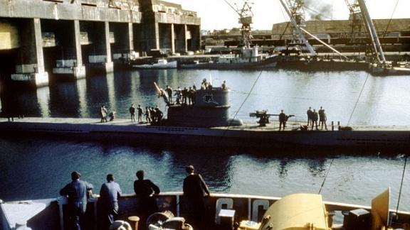 кадры из фильмов о подводной лодке