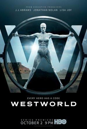 Мир Дикого запада / Westworld (Сезон 1) (2016)