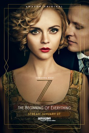 Зельда: начало всего / Z: The Beginning of Everything (Сезон 1) (2015-2016)