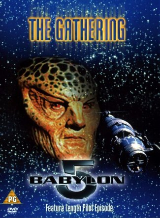 Вавилон 5: Сбор (ТВ) / Babylon 5: The Gathering (Special Edition 1998)