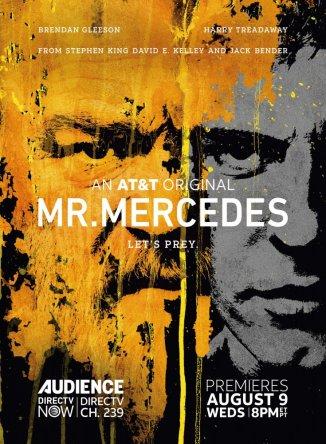 Мистер Мерседес / Mr. Mercedes (Сезон 1) (2017)