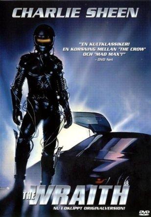Дух мщения / The Wraith (1986)