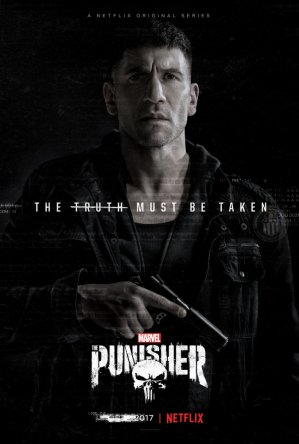 Каратель / The Punisher (Сезон 1) (2017)