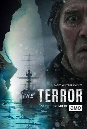 Террор / The Terror (Сезон 1) (2018)