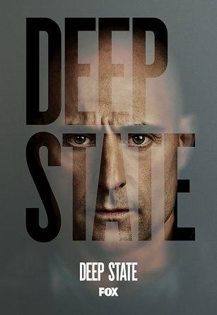Тайная власть / Deep State (Сезон 1) (2018)