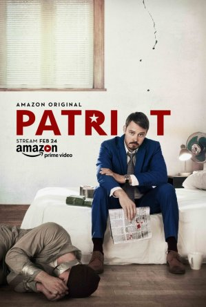 Патриот / Patriot (Сезон 1) (2015)
