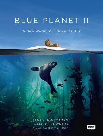 Голубая планета 2 / Blue Planet II (Сезон 1) (2017–2018)