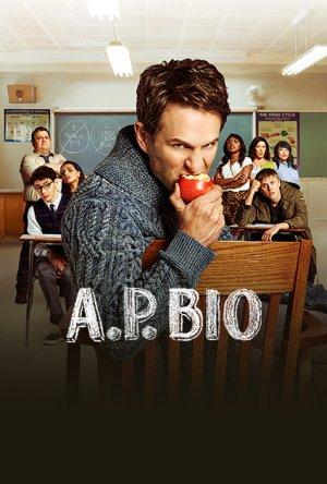 Курс биологии / A.P. Bio (Сезон 1) (2018)