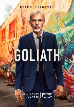 Голиаф / Goliath (Сезон 1-2) (2016-2018)