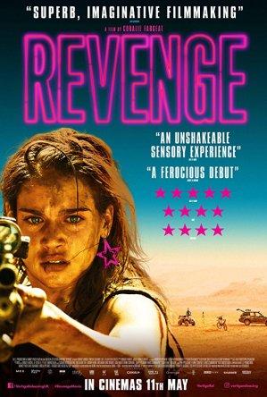 Месть / Revenge (2017)