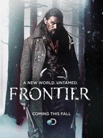Граница / Frontier (Сезон 1-2) (2016-2017)