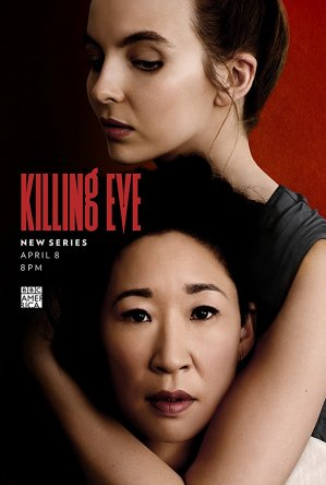 Убивая Еву / Killing Eve (Сезон 1) (2018)