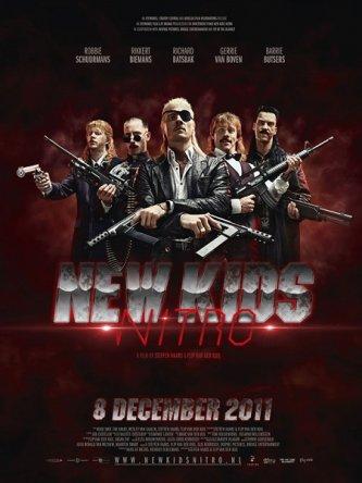 Новые парни нитро / New Kids Nitro (2011)