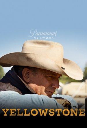 Йеллоустоун / Yellowstone (Сезон 1) (2018)