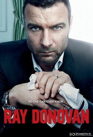 Рэй Донован / Ray Donovan (Сезон 1-6) (2013-2018)