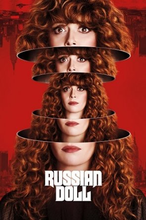 Матрешка / Russian Doll (Сезон 1) (2019)