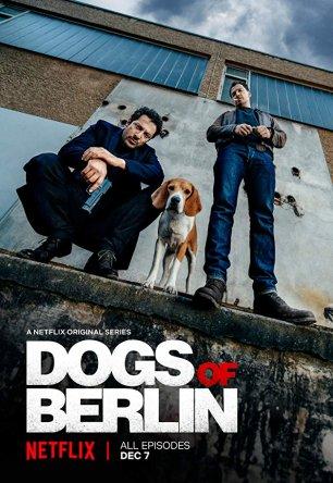 Берлинские легавые / Собаки Берлина / Dogs of Berlin (Сезон 1) (2018)
