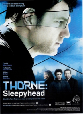 Торн: Соня / Thorne: Sleepyhead (2010)