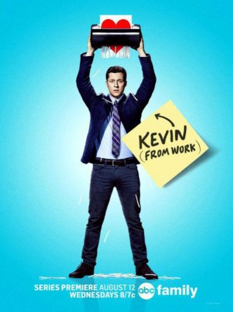 Кевин с работы / Kevin from work (Сезон 1) (2015)