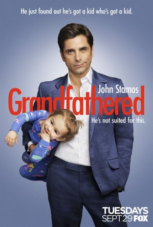 Дедушка / Grandfathered (Сезон 1) (2015)