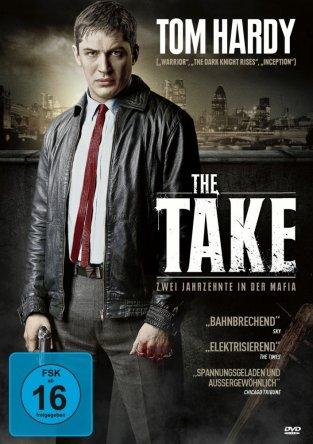 Прикуп / The Take (Сезон 1) (2009)
