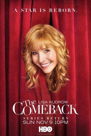Возвращение / The Comeback (Сезон 1-2) (2005-2015)