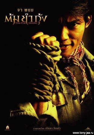 Честь дракона / Revenge of the Warrior (2005)