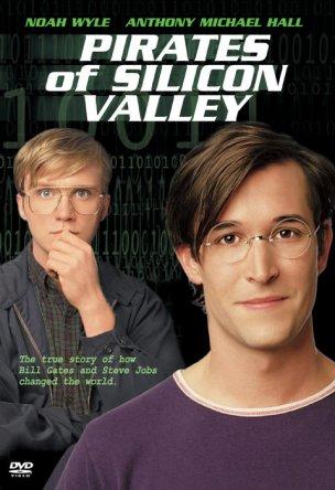 Пираты Силиконовой долины / Pirates Of Silicon Valley (1999)