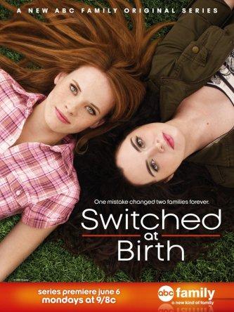 Их перепутали в роддоме / Switched At Birth (Сезон 1-4) (2011-2014)