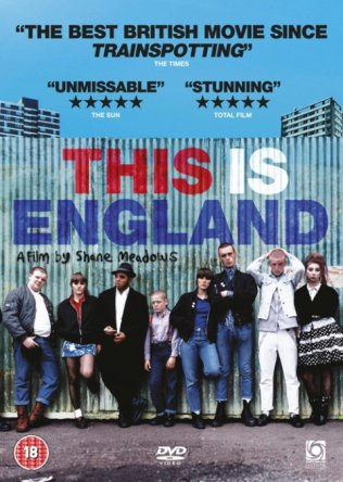 Это – Англия / This Is England (2006)