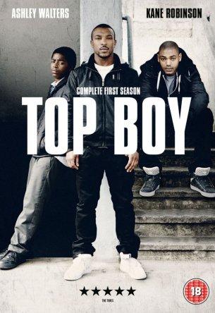 Главарь / Top Boy (Сезон 1-2) (2011-2013)