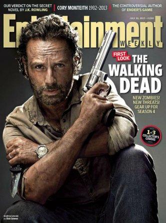 Ходячие мертвецы / The Walking Dead Сезон 4 (2013)