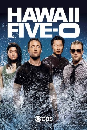 Гавайи 5-0 / Hawaii Five-0 (Сезон 1-5) (2010-2014)