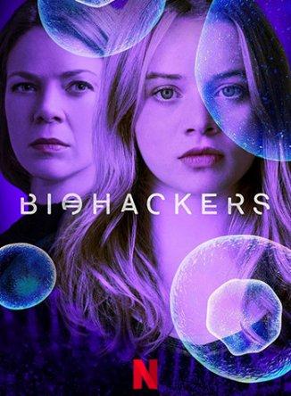 Биохакеры / Biohackers (Сезон 1) (2020)