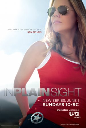 В простом виде / In Plain Sight (Сезон 1-5) (2008–2012)