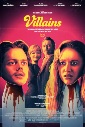 Злодеи / Villains (2019)