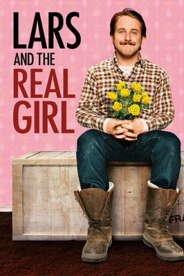 Ларс и настоящая девушка / Lars and the Real Girl (2007)