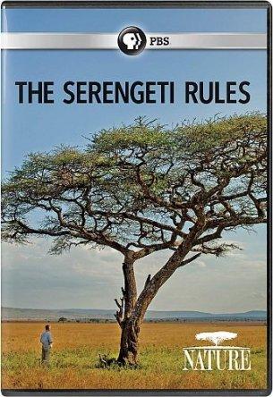 Законы Серенгети / The Serengeti Rules (2019)