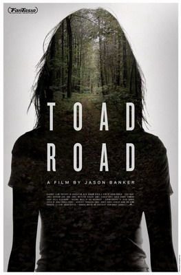 Жабья тропа / Toad Road (2012)