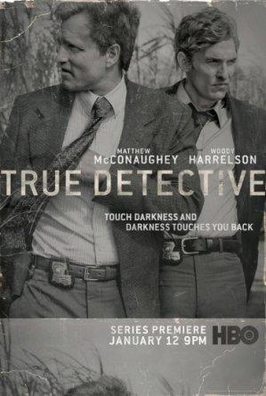 Настоящий Детектив / True Detective (Сезон 1-2) (2014-2015)