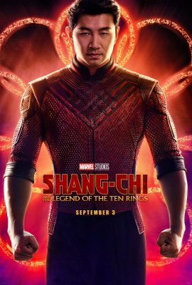Шан-Чи и легенда десяти колец / Shang-Chi and the Legend of the Ten Ring (2021)