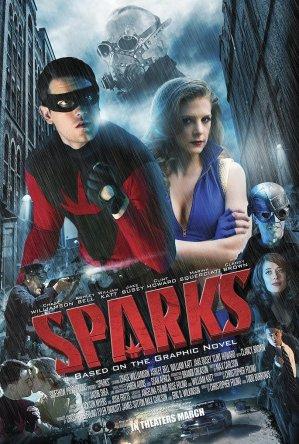 Спаркс / Sparks (2013)
