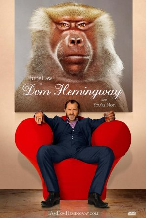 Дом Хемингуэй / Dom Hemingway (2013)