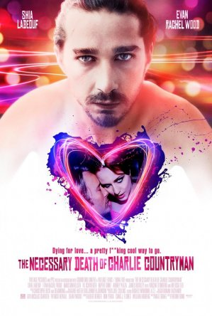 Влюбиться до смерти / The Necessary Death of Charlie Countryman (2013)